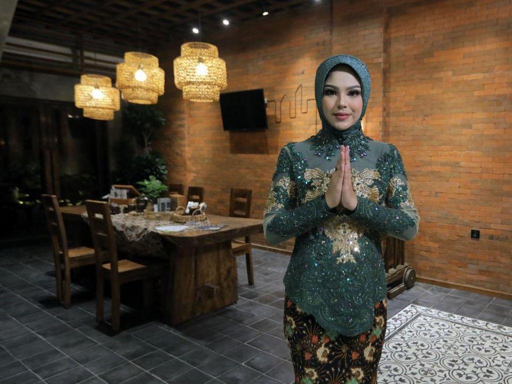 Pelopor Minyak Probiotik Sumber Waras Resmikan Showroom di Malang