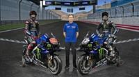Quartararo Juara MotoGP Bersama Pabrikan Yamaha, Apa Kabar Vinales?