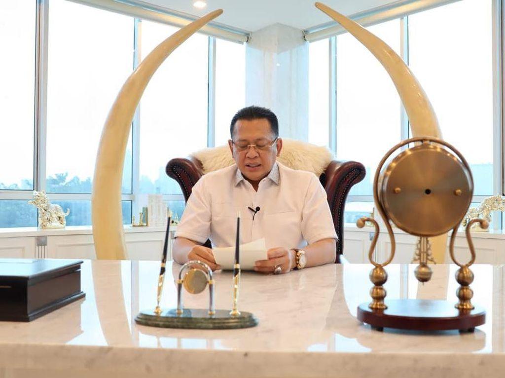 Ketua MPR Puji Prototype Kendaraan Listrik Universitas Budi Luhur