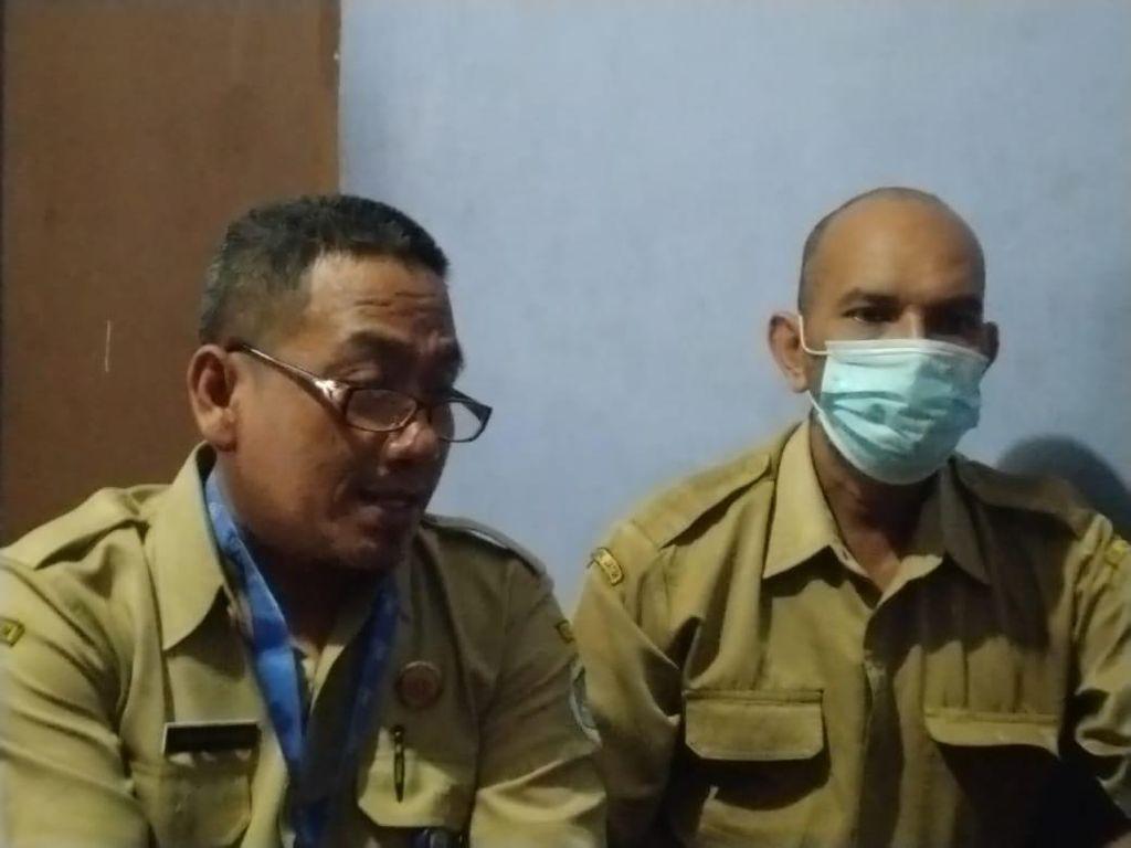 Jelang Bupati Lengser, 348 Pegawai Pemerintah Perjanjian Kerja Belum Terima SK