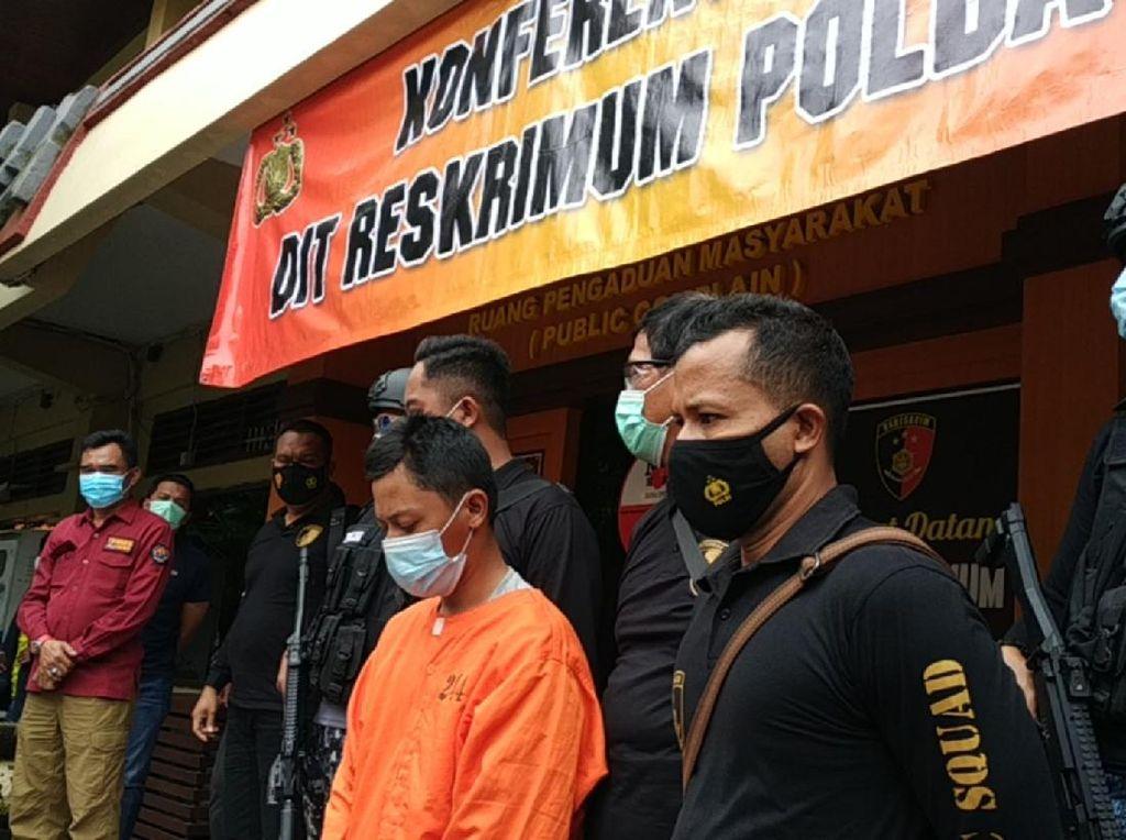 Polisi Tangkap Pembunuh Wanita yang Tewas Bersimbah Darah di Bali