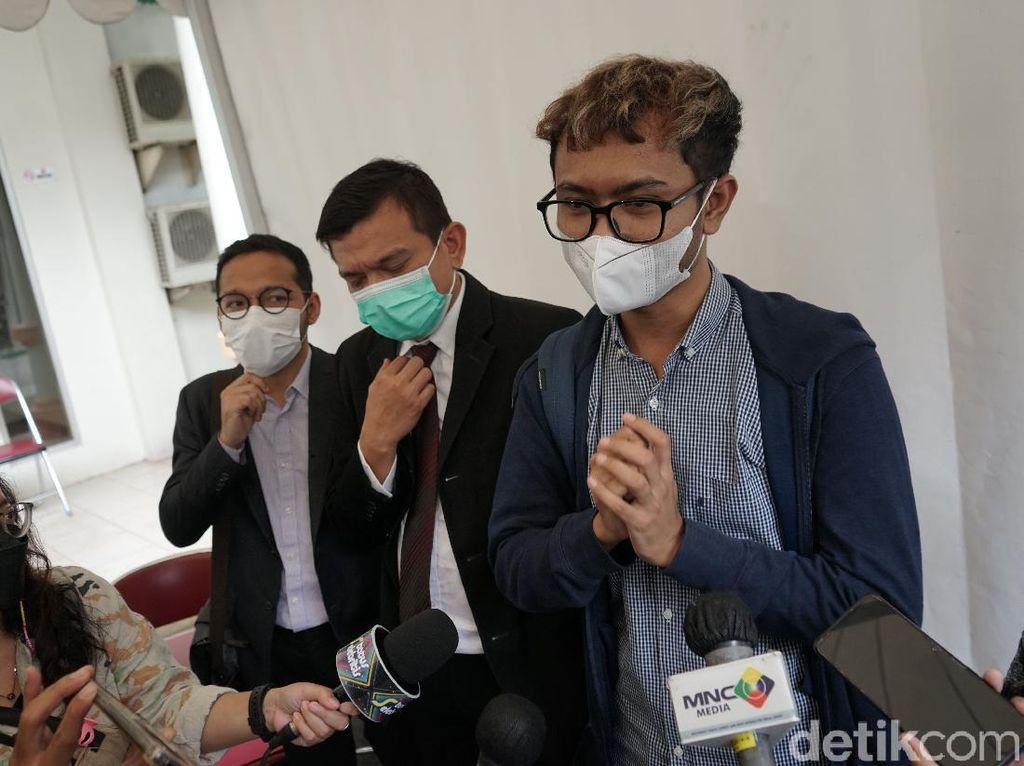 Aduan Jordi Onsu ke KPAI soal Ridwan Remin Singgung Betrand Peto Dicabut