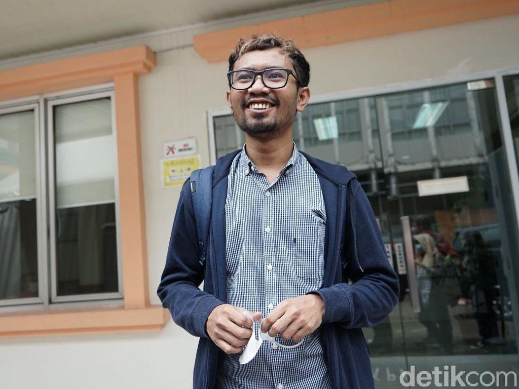 Singgung Betrand Peto-Sarwendah, Komika Ridwan Remin Dipanggil KPAI