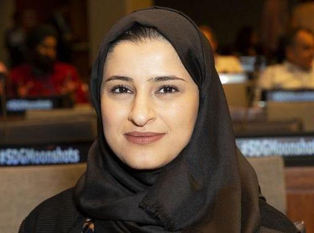 Uni Emirat Arab Bisa Kirim Wahana ke Mars Berkat Perempuan