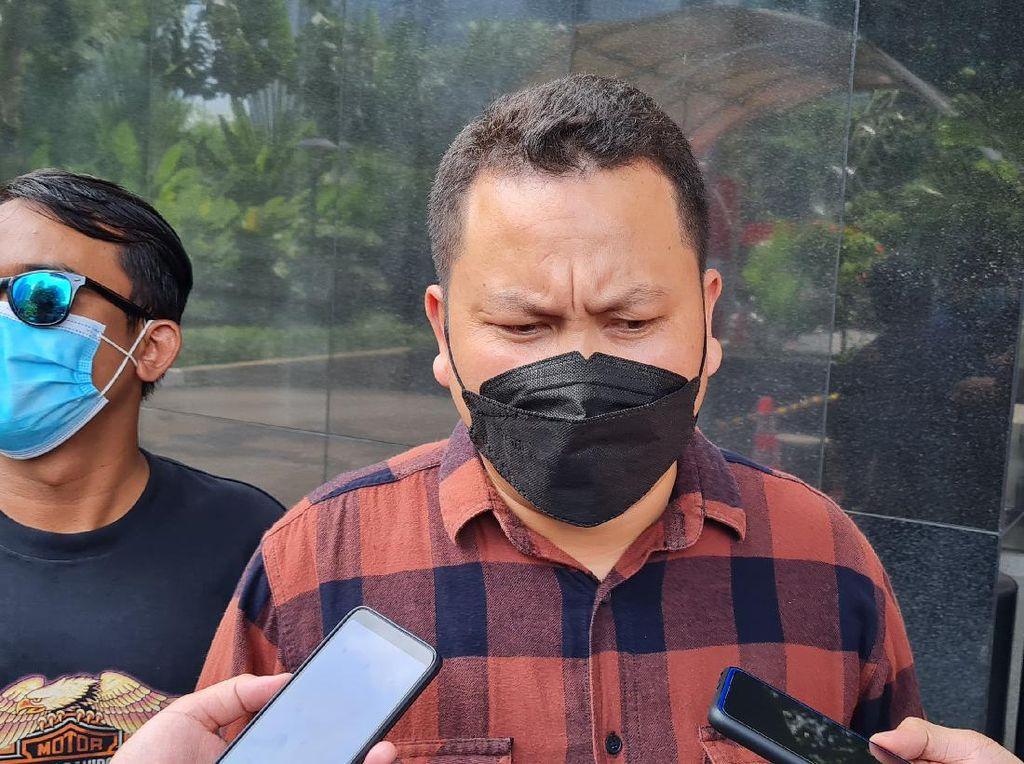 PPMK Laporkan Novel Baswedan ke Dewas KPK Terkait Tweet soal Ustadz Maaher