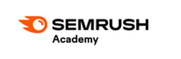 semrush academy