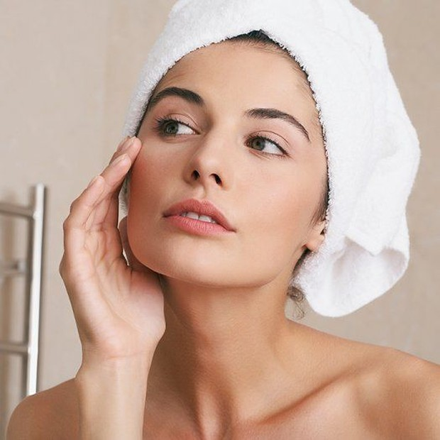 Double Cleansing mencegah pori-pori tersumbat