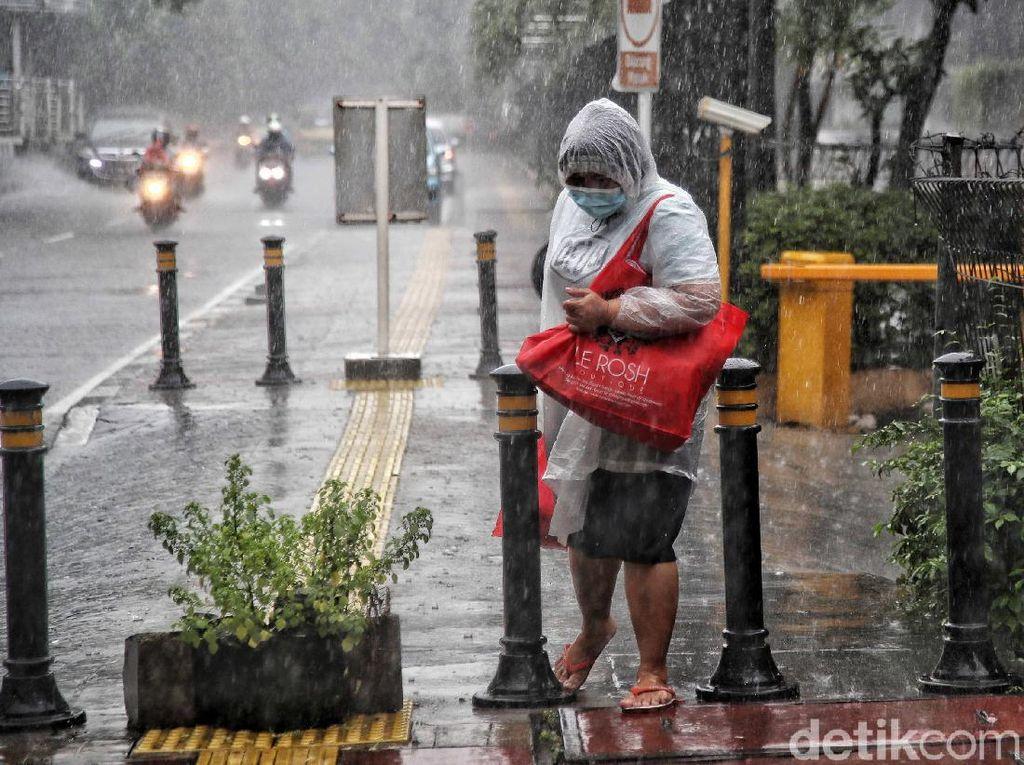 4 Ramuan Alami Penangkal Masuk Angin di Musim Hujan