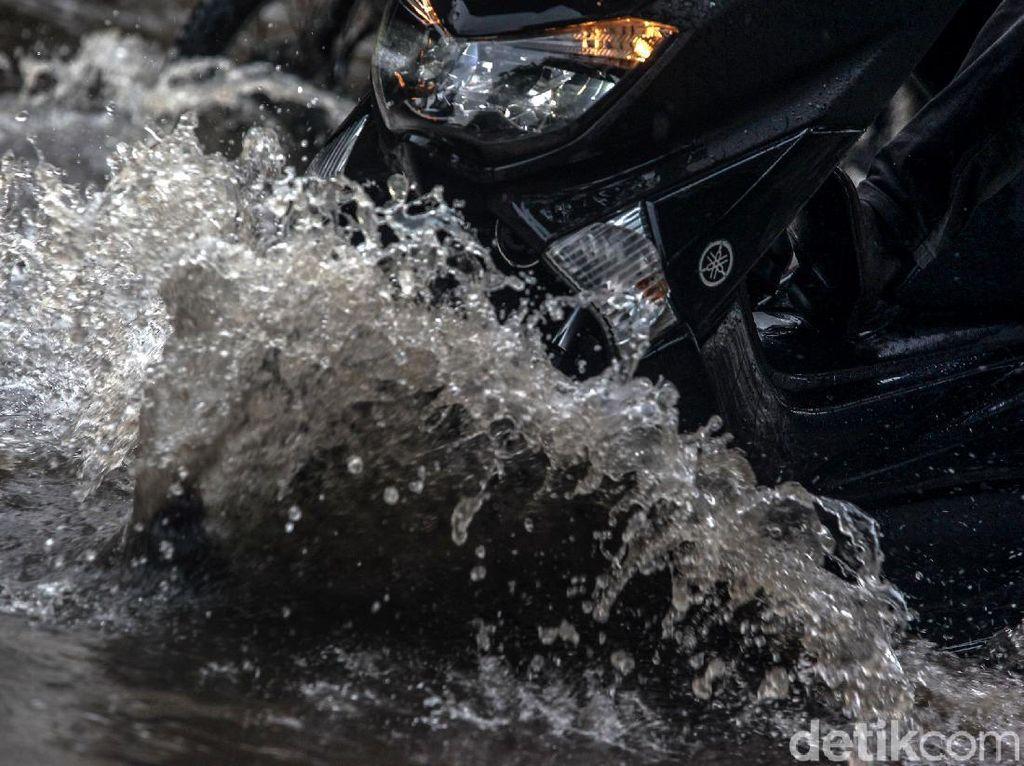 5 Perbedaan Banjir dan Genangan Versi Lapan