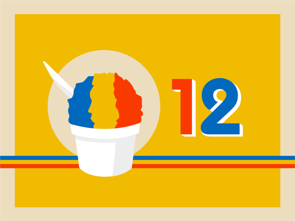 Google Masih Pakai Nama Dessert untuk Android 12