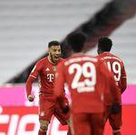Bayern Vs Bielefeld: Mental Baja Die Roten