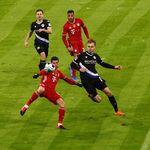 Bayern Munich Vs Arminia Bielefeld Tuntas 3-3