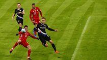 Gol-gol Saat Bayern Munich Ditahan Tim Papan Bawah 3-3