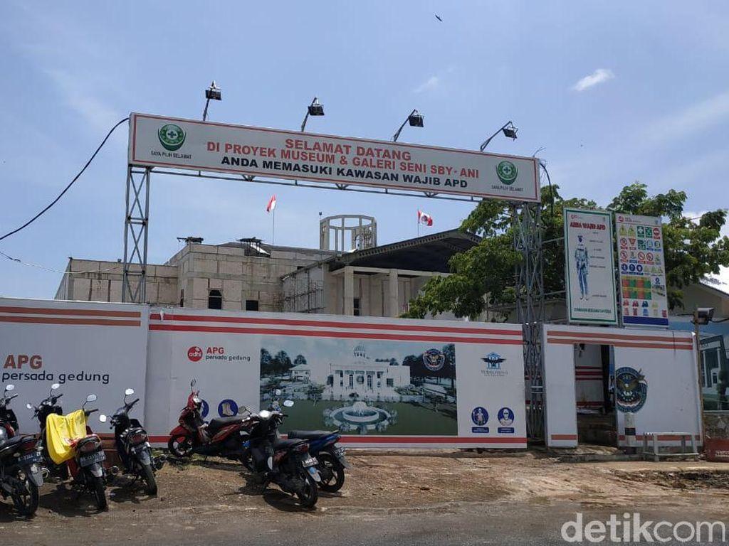 Museum SBY Akan Dijadikan Obyek Wisata Baru, Ini Tanggapan Warga Pacitan