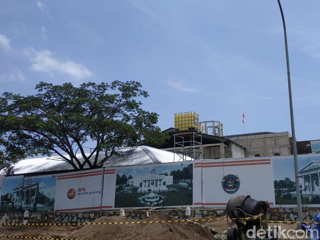 PDIP Jatim Sarankan Dana Hibah Museum SBY Bantu Warga Saat Pandemi COVID-19