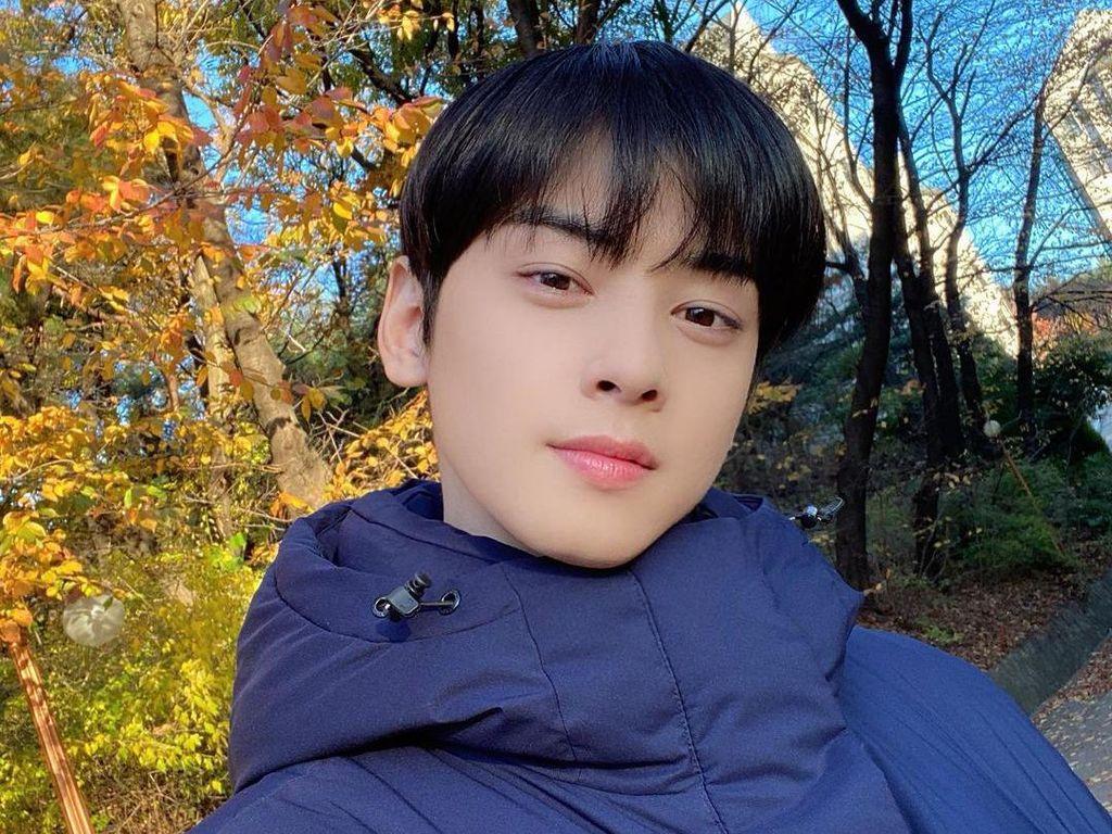 Cha Eun Woo Diincar Main Drakor Baru Bareng Kim Nam Gil-Seo Yea Ji