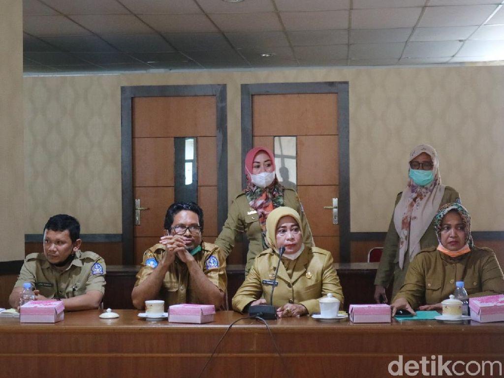 DPRD Bone Laporkan Kepsek Jarang Masuk-Pecat Guru Usai Posting Gaji ke Pemkab