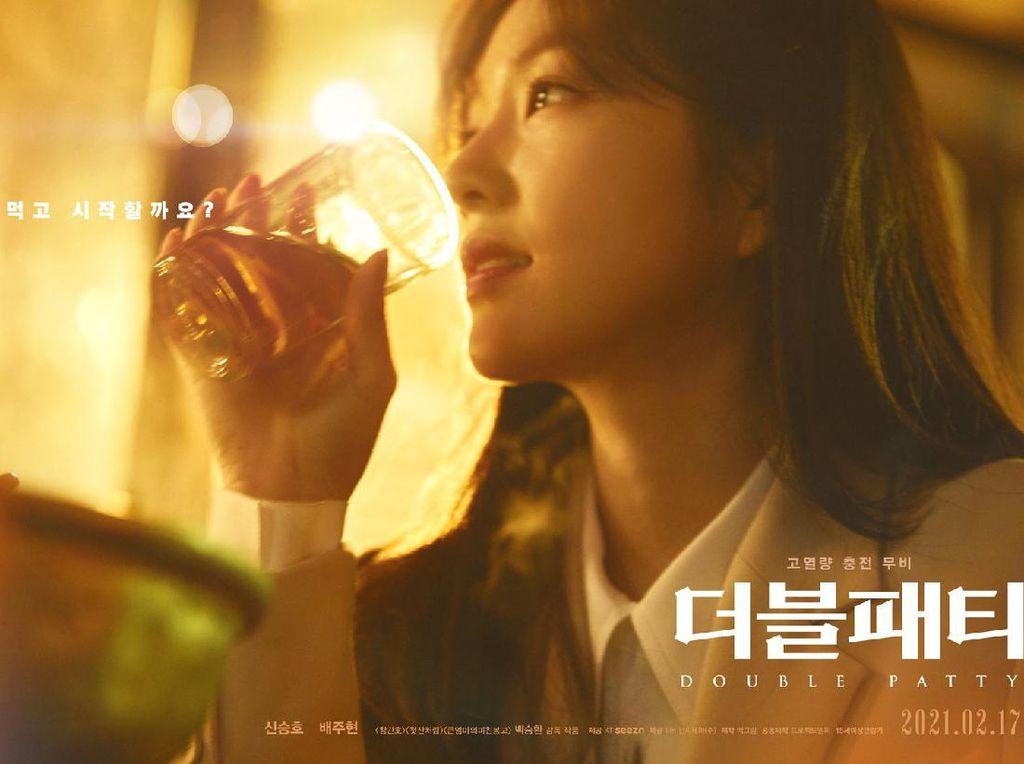 4 Hal soal Peran Irene Red Velvet di Film Double Patty