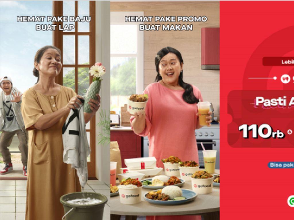 Tips Kulineran Hemat dengan Promo GoFood yang Banyak Orang Belum Tahu