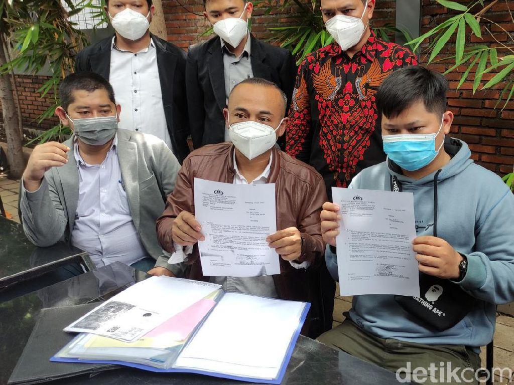 Suami Polisikan RS di Semarang Buntut Istri Lumpuh-Anak Meninggal