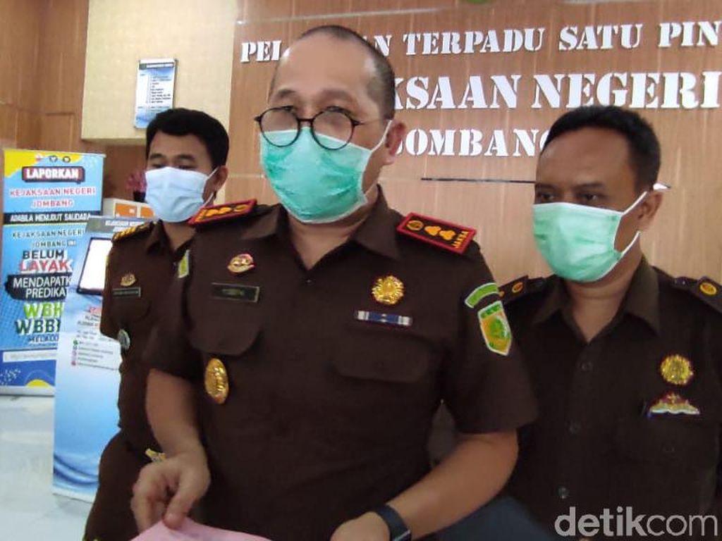 Kejaksaan Tetapkan Satu Tersangka Korupsi Pupuk Bersubsidi di Jombang