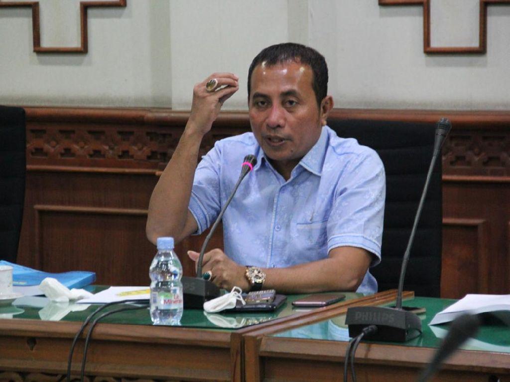 Aceh Provinsi Termiskin di Sumatera, DPRA Minta Pemprov Ubah Pola APBA