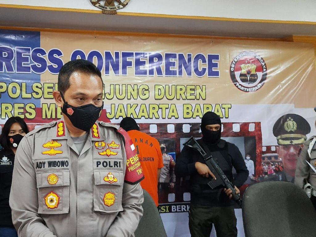 Polisi Ungkap Peredaran 4 Kg Sabu yang Disimpan Dalam Tangki Mobil