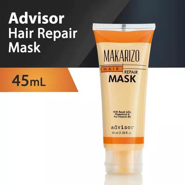Makarizo Advisor Hair Repair Mask