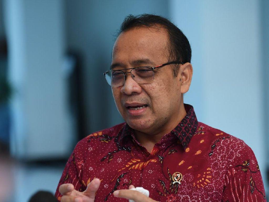 Istana Tepis RUU Pemilu Disetop Untuk Gibran ke Pilgub DKI 2024