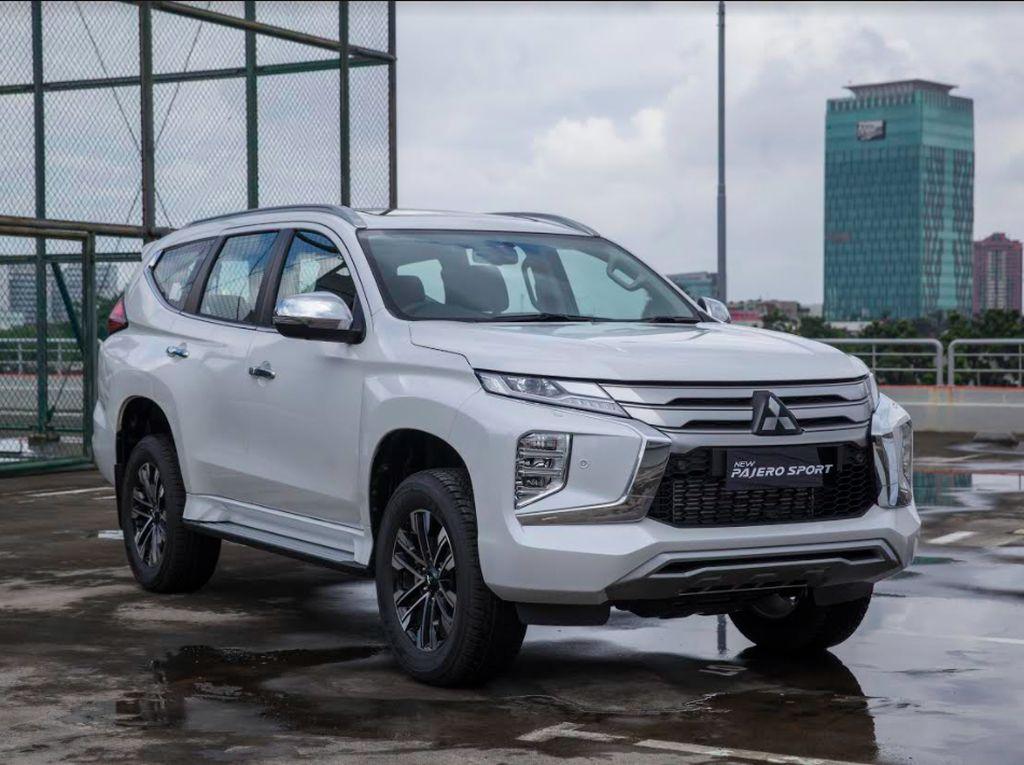 Mitsubishi Target Jual 90 Ribu Unit Mobil Tahun Ini