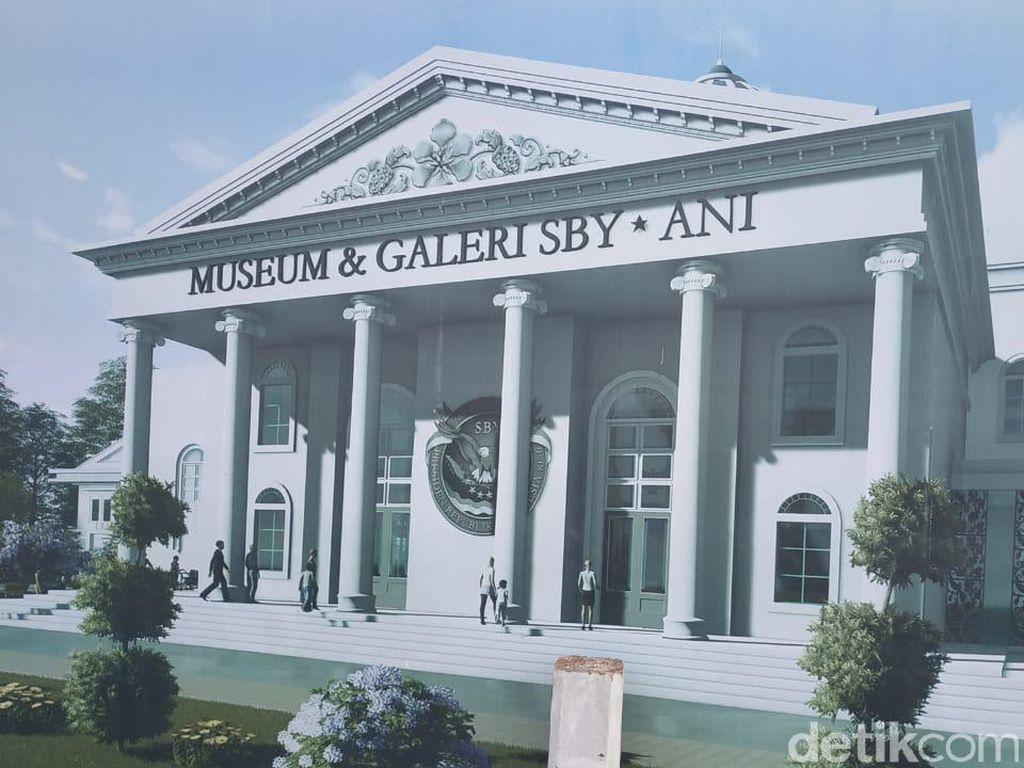 Gerindra Jatim Nilai Dana Hibah Rp 9 M untuk Museum SBY Wajar