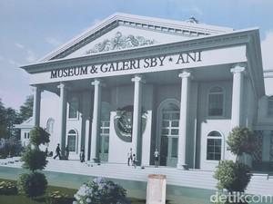 Pemprov Jatim Angkat Bicara soal Dana Hibah Rp 9 Miliar di Museum SBY