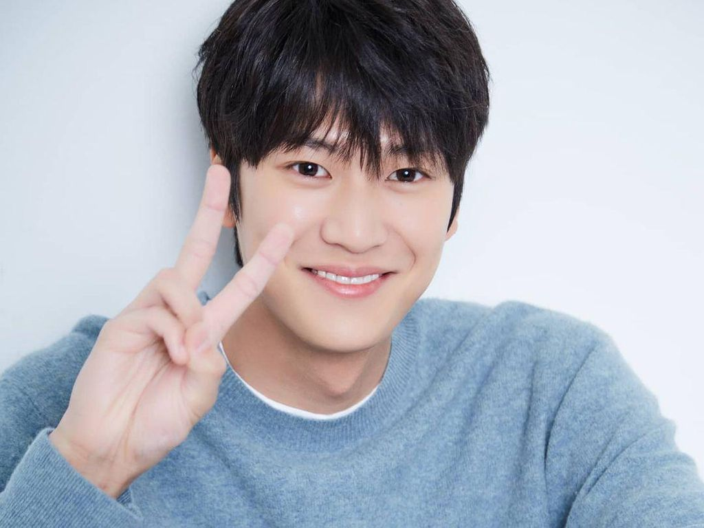 Na In-Woo, Second Lead Mr Queen yang Diincar Gantikan Ji Soo