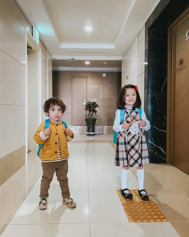 Naeun dan Gunhoo