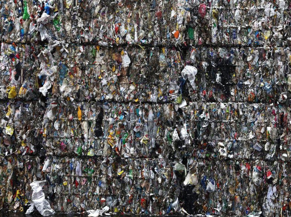 Mereka Disebut Biang Kerok Lonjakan Plastik Sekali Pakai di Dunia