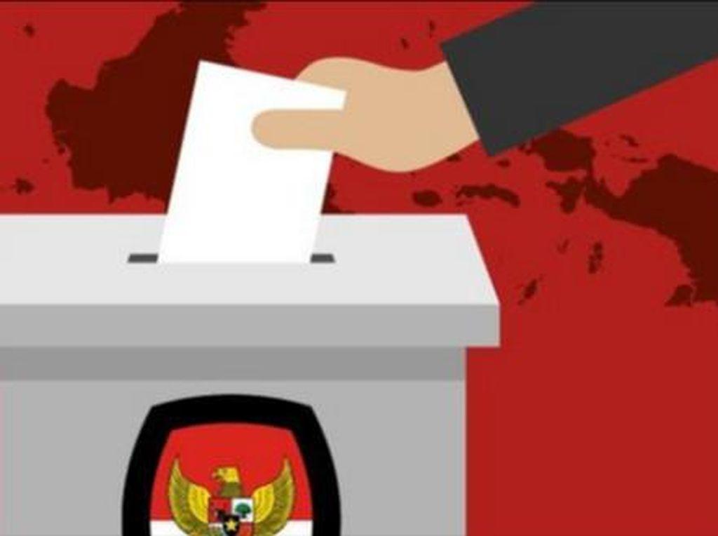 Bukan Eks Anggota HTI dalam RUU Pemilu