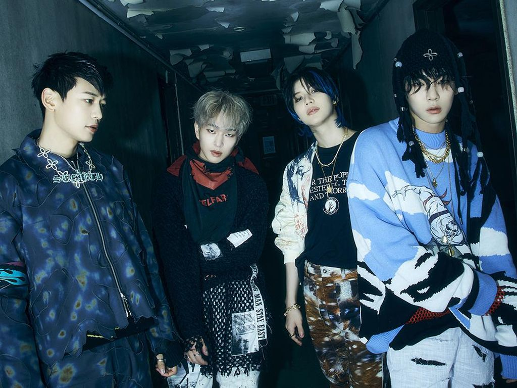 SHINee Is Back! 5 Fakta Dont Call Me Album Ketujuh SHINee