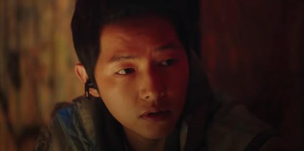 Song Joong Ki sebagai Tae Ho