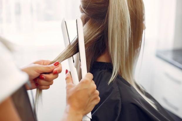 Terlalu Sering Styling Rambut