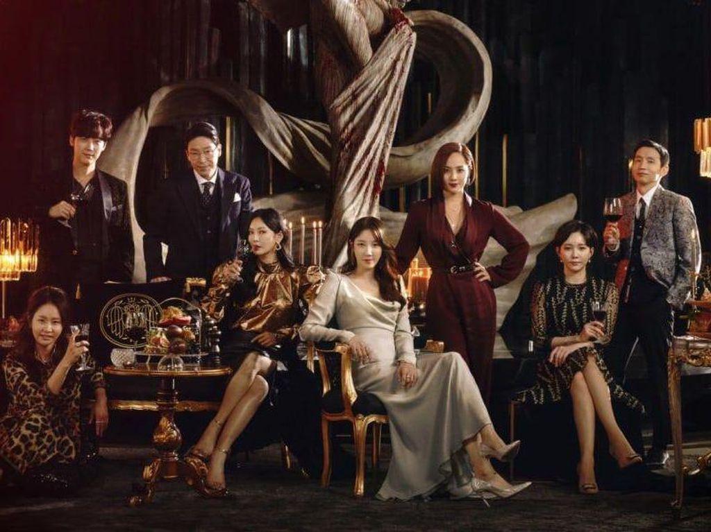 Nonton Drama Korea The Penthouse Episode 19 di Sini!
