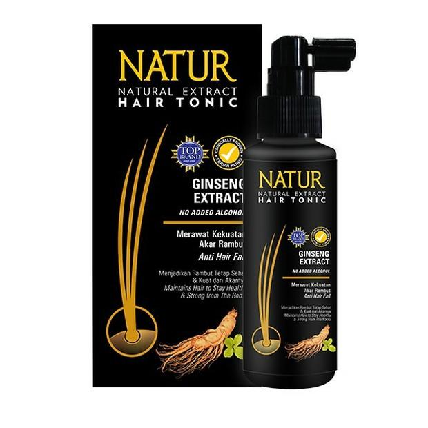 Tumbuhlab Hair Oil Original