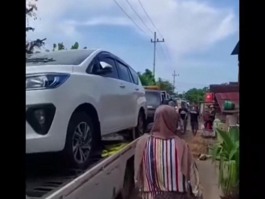 Pertamina Jawab Heboh Warga Tuban Borong Mobil Gara-gara Proyek Kilang