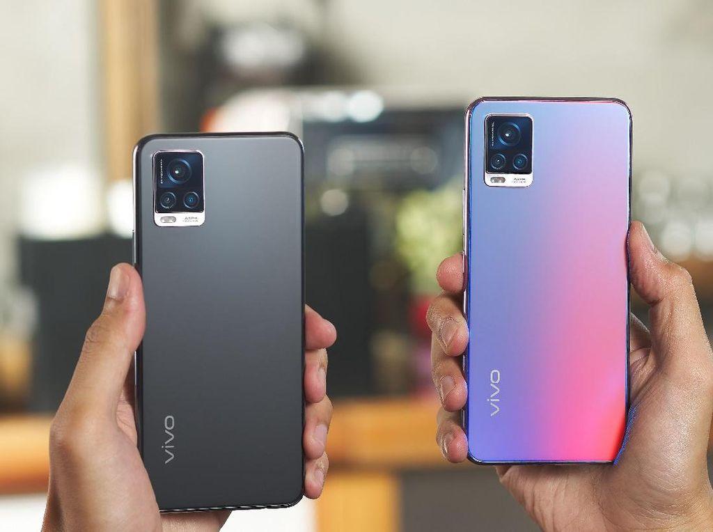Canalys Sebut Vivo Rajai Pasar Smartphone Indonesia di Q4 2020