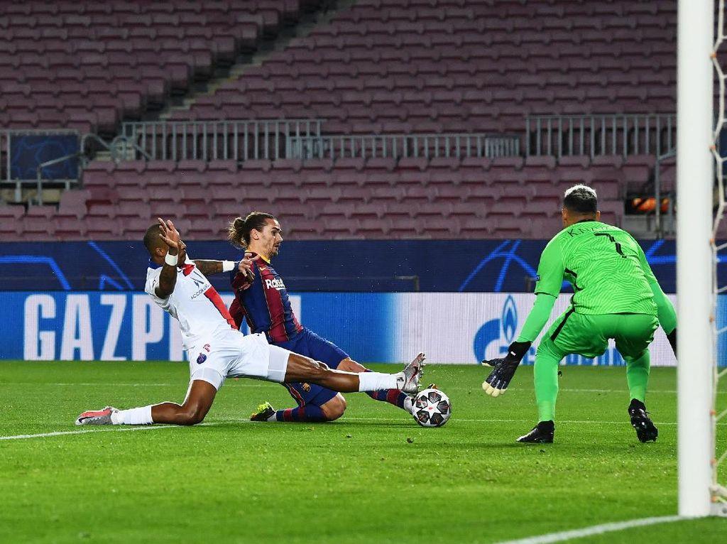 Barcelona Vs PSG: Kalah 1-4, Adakah Remontada Jilid II dari Barca?