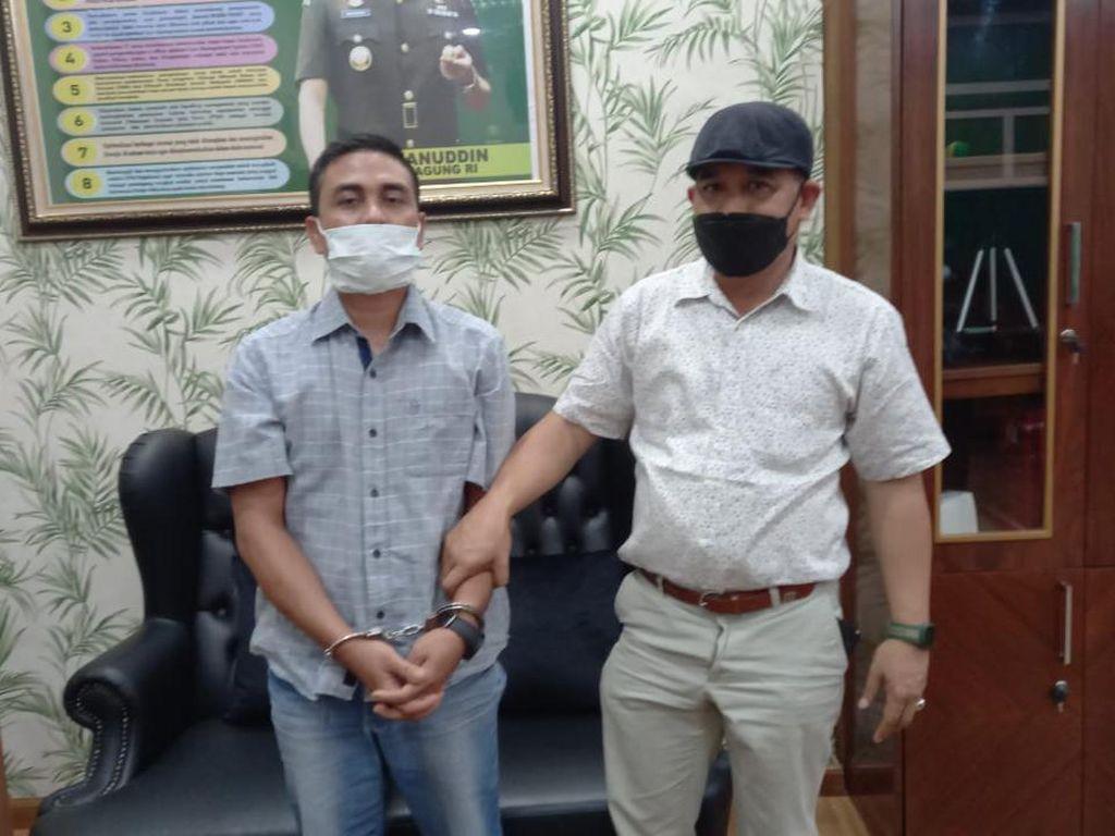 Kabur-kaburan, Pelarian Koruptor Dana Desa Asal Aceh Berakhir di Medan