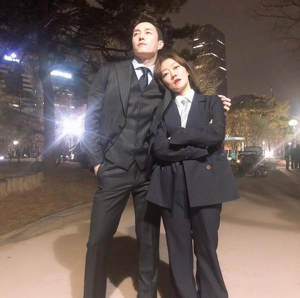 Choi Dan Couple/pinterest.com