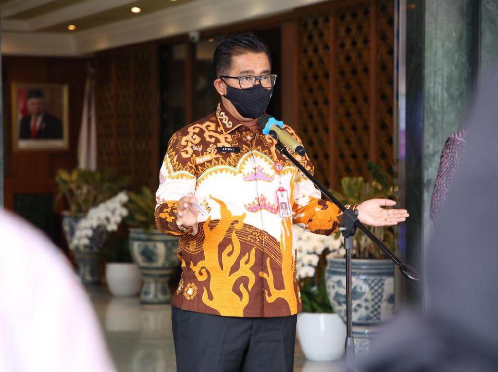 Kepala Daerah Terpilih Dilantik Bertahap Mulai 26 Februari