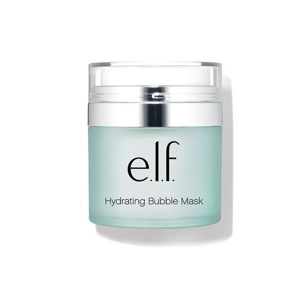 elf hydrating bubble mask (sumber : elfcosmetics.com)