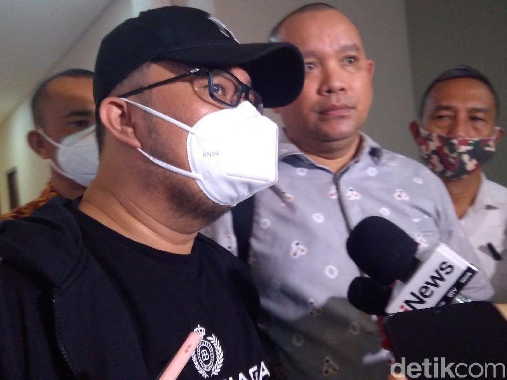 Batal Ajukan Praperadilan, Fredy Kusnadi Kini Memohon Penangguhan Penahanan