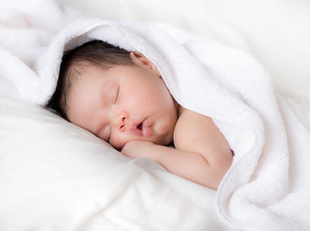 4 Masalah Kulit Bayi dan Cara Menanganinya